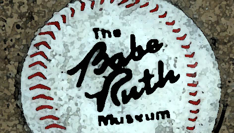 from the archives babe ruth was here a day away travel from the archives babe ruth was here