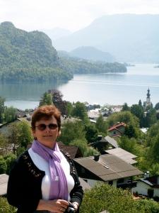 Visiting Austria, Spring 2012