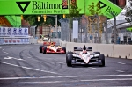 When racing is legal on Baltimore's city streets