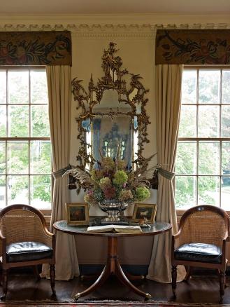 The Harvey S. Ladew Manor House