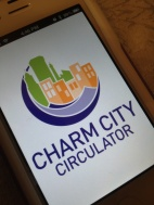 The Charm City Circulator is free and has a great smart phone app.