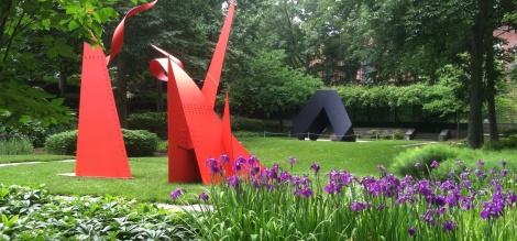 sculptureFEATURE