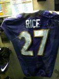 Ray Rice, No. 27
