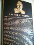 Art Modell is a Hall-of-Famer to Baltimore football fans.