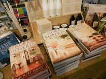 Nora Roberts' trilogy centers on the restoration of the historic Inn Boonsboro and, of course, love.