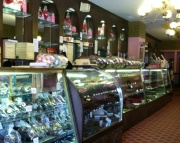 Old-fashioned Govatos has a delicious assortment of chocolates and truffles.