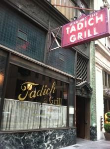 TadichGrill