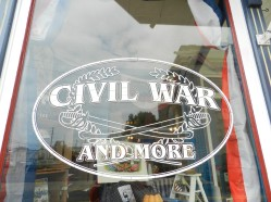 Civil War and More has lots of books, prints and ephemera about the War Between the States.