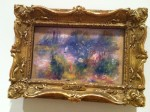 Not only is it a Renoir, it's a painting famous for its recent rediscovery after being stolen in 1951.