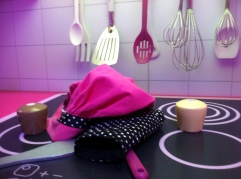 What would Barbie cook?