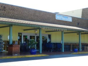 Maybe it's just a market, but Christine said its owners make it the heart of Sanibel.