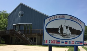 The Maritime Museum — as well as the Decoy Museum — are located along the trail as well as the boardwalk promenade that stretches between Millard Tydings Park and the Concord Point Lighthouse.