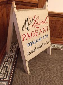 Laurel's museum recalls all kinds of local history.