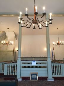 The restored courthouse is open every day. Most of the historic properties are closed Monday and Tuesday.
